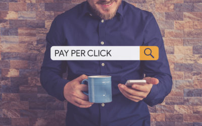 What is PPC advertising?