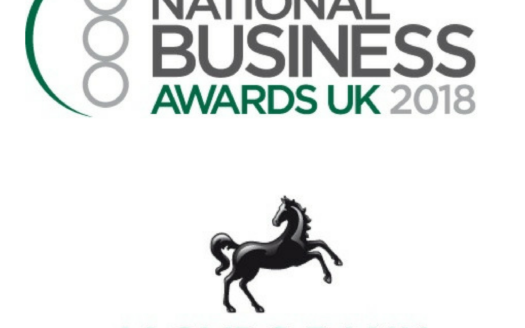 Float Digital announced as Lloyds Bank National Business Awards Finalist