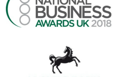 Float Digital announced as Lloyds Bank National Business Awards Finalist