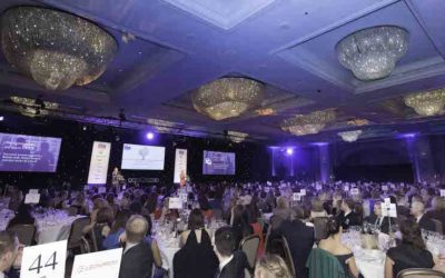 Sam Charles named finalist – 2019 FDM EveryWoman in Technology Awards